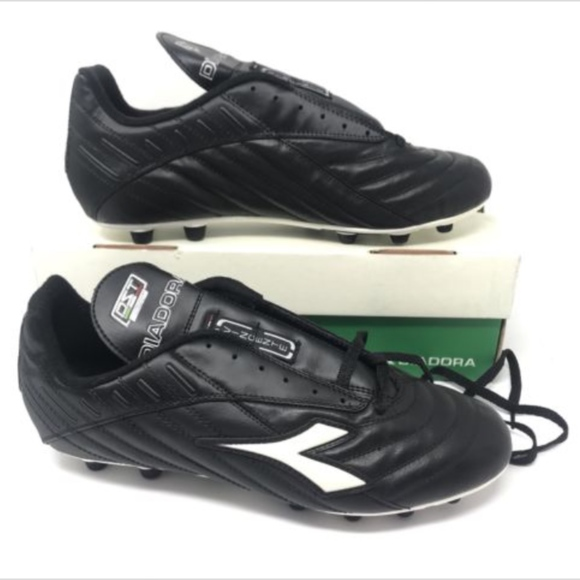bbfef6cf0 Diadora 2009 Soccer Cleats Vincente MD PU U 11